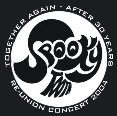 Spooky Tooth With Pierre Henry Ceremony